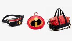 a5626d662e0 New The Incredibles Her Universe Accessories Coming Soon. Disney  HandbagsDisney ...
