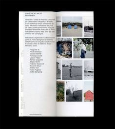 "designbyboth: ""Erica Preli and Emilio Macchia """