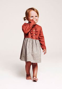 I told Jake we can't have kids until we can afford to dress them cute... this is the cute I meant :)