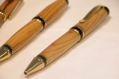 11 tips for selling and promoting your handmade pens
