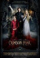 Crimson Peak. Wzgórze krwi (2015)