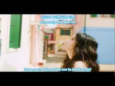 ▶ [HD] IU - I Really Hate Her (그 애 참 싫다) [english + romanization + hangul] - YouTube