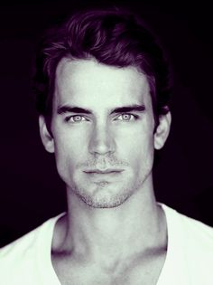 Neal Caffrey from White Collar (played by Mathew Bomer)