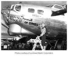 B-17 - 445BGMA