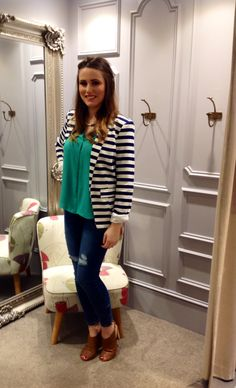 Kat from the Trafford Centre Manchester knows it's best to stripe it right - http://www.oasis-stores.com/fcp/content/My-Personal-Stylist-booking/content