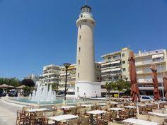 Alexandroupoli's Lighthouse, Greece