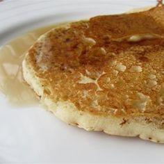 Vegan Pancakes Allrecipes.com