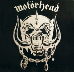 Motörhead, Motörhead (4.38): In my humble opinion, Lemmy's band is the second most important metal band of the 70s, coming right behind Sabbath as one of the biggest influences on the genre. Yes, they even surpass Judas Priest in importance because this band came out of the gate fully formed, and Priest had to catch up to itself over three or four albums. This successful combination of punk and metal leads directly to Metallica and many other thrash masters. 9/21/16