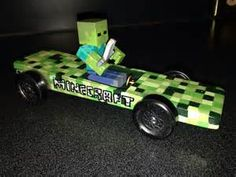 pinewood derby wedge design - - Yahoo Image Search Results