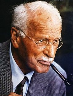 "Carl Jung on ""Abortion."" 
