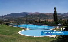Camping Monte Holiday  www.campingred.es