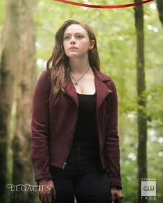 🍿Tv show - The originals Persona 5, Daniella Rose, Looks Teen, Vampire Diaries Outfits, Davina Claire, Hope Mikaelson, The Originals Characters, The Cw, Always And Forever