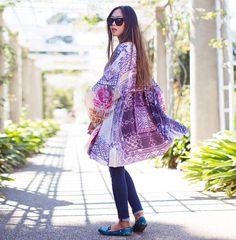 45b76f9be75 Athena Procopiou Amazigh Kimono Frame Denim Skinny Jeans Charles Phillip  Shanghai Flats Botkier Valentina Mini Crossbody Anarchy Street
