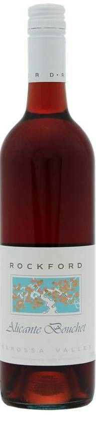 Rockford Alicante Rosé. Barossa Valley. this is the best in the world