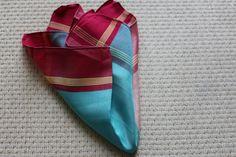 vintage pocket square silk blend red / blue plain print mod dandy  hankie new Pocket Square, Dandy, Vintage Shops, Red And Blue, Silk, Best Deals, Ebay, Men, Accessories