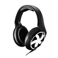 Sennheiser - Sennheiser HD 438 Kulaküstü Kulaklık (Siyah) - 502766