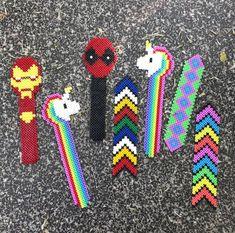 bead weaving patterns for bracelets Hama Beads Design, Diy Perler Beads, Perler Bead Art, Pearler Beads, Fuse Beads, Hama Beads Kawaii, Hama Beads Coasters, Easy Perler Bead Patterns, Melty Bead Patterns