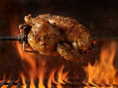 Rotisserie Chicken Recipes, Rotisserie Chicken Rub Recipe - MissHomemade.com