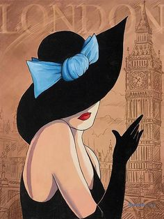 Trendy Ideas For Black Art Painting Woman Beauty Fashion Illustrations Art And Illustration, Arte Pop, Painting On Wood, Painting & Drawing, Wood Paintings, Arte Art Deco, Pop Art, Inspiration Art, Oeuvre D'art