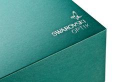 Schuber mit hochwertigen Papier kaschiert, #Silberprägung, #Dinkhauser Kartonagen, #Buchbinderei