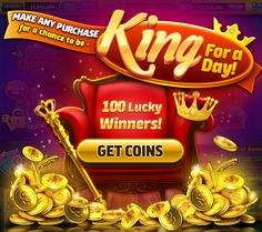 King for a day on Behance