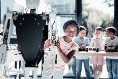 How schools around the world are preparing children for jobs of the future