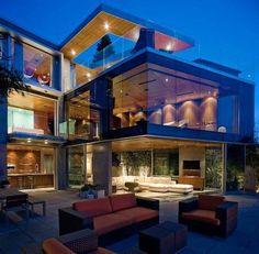 Awesome Modern Beach Home : Popular Modern Beach House Gallery | DesignArtHouse.com - Home Art, Design, Ideas and Photos