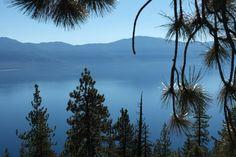 Lake Tahoe Lake Tahoe, Mountains, Nature, Travel, Naturaleza, Viajes, Destinations, Traveling, Trips