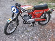 1975 Zundapp KS 50 Super Sport