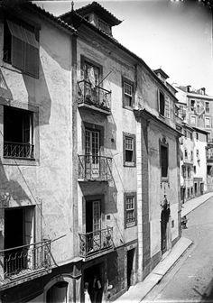 Rua dos Remédios, 1899