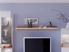 Living room / Salon - http://www.seart.pl
