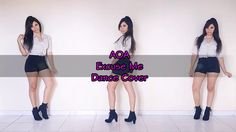 AOA (에이오에이) - Excuse Me Dance Cover