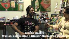 Um Encontro Notável com Eunice Espínola - Estréia 02 10 2014