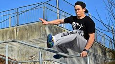 Gift Ideas for Parkour Athletes - http://fitnessandhealthpros.com/weight-lose/gift-ideas-for-parkour-athletes/  Welcome to cold days and long nights. For many of us, that signals a retreat to the training space of our local parkour gym. For one jolly fellow at least, that means braving the elements, and dashing across rooftops with his reindeer buddies. I'm referring of course to the ultimate traceur, t...