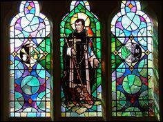 angeles en vitral para altar - Buscar con Google