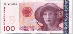 Norwegian Krone | Norwegian-Krone