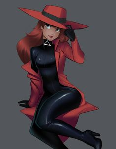 Ms Sandiego by Psuede on DeviantArt Character Inspiration, Character Art, San Diego, Desenhos Gravity Falls, Chica Anime Manga, Cartoon Art Styles, Film Serie, Cute Characters, Cute Art