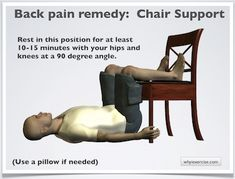 Back Pain Chairs sit pain free and stop pain - the best ergonomic chair office