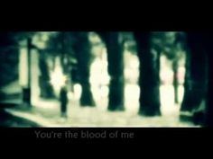 ▶ HEATHER NOVA Blood of me (unofficial video with lyrics) - YouTube