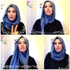 Download image Turkish Hijab Tutorial PC, Android, iPhone and iPad ...