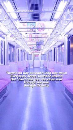 ➡ Wallpaper Lockscreen Random (quotes)