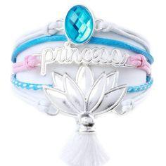 Ab Arabian Nights Princess Jasmine Bracelet