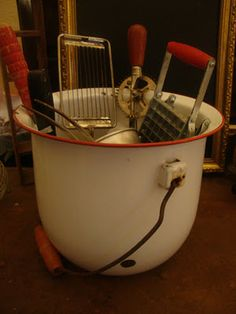 antique kitchen supplies pictures - Google Search