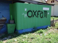 Concerns over impact of Oxfam controversy in N Ireland