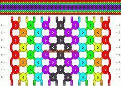 Resultado de imagen para braceletbook pattern normal 3194