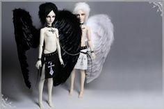 Bonecas góticas | %%% Blog CNN %%% - Curiosidades Na Net