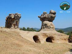 Incavallicata - Comune di Campana (CS) I Giganti di pietra sono delle Meraviglie che la Calabria conserva da Millenni