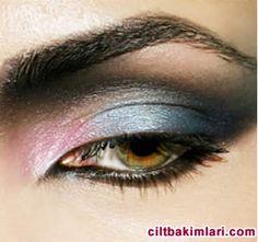 Hangi göz rengine hangi far uygulanır
