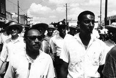 dr martin luther king and stokley carmichael