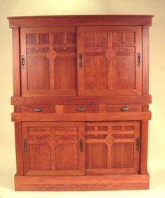 Dining Kitchen Storage Furniture